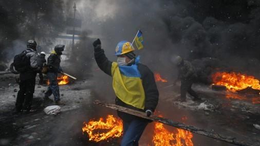 Die Welt: Сомнительное обращение Киева с правдой