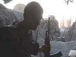 «Дыхание смерти». Как выглядит артобстрел из солдатского окопа