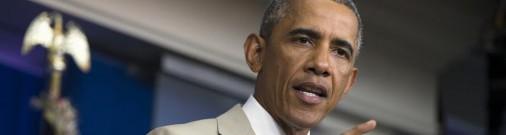Обама: у исламистов не будет возможности спрятаться