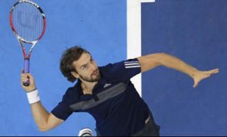 Гулбис начал турнир в Китае с победы