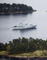 Швеция продолжит искать подлодку в своих водах