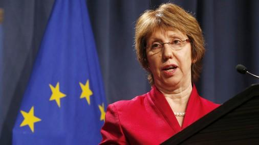Евросоюз исключил смягчение санкций против России