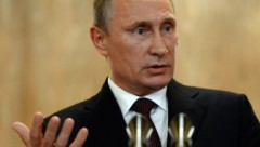 СМИ: Япония отменила официальный визит Путина