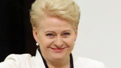 Литва планирует отказаться от российского газа