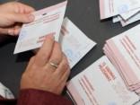 В Сталбе появились подозрения о подкупе голосов