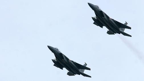 Латвия засекла российский самолет-разведчик над Балтикой