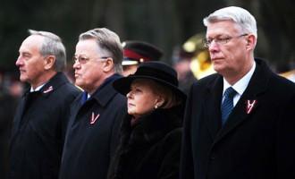 Идею всенародных выборов президента поддерживают 78% жителей Латвии