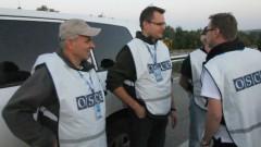 Россия заблокировала решение ОБСЕ об усилении контроля границы с Украиной