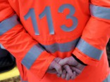 В Латгалии мужчина умер во время работ на крыше