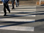 На ул. Деглава в Риге сбиты два пешехода