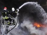 Пожары за сутки унесли пять жизней