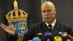 Поиски подлодки обошлись Швеции в миллионы долларов