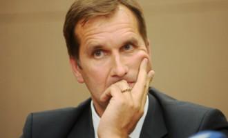 Посол Латвии в НАТО: Россия имеет право посылать оружие на Украину