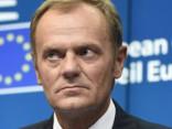 Туск объяснил заявления о планах Москвы по разделу Украины