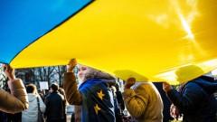 На Украине идет предвыборная кампания с элементами цирка