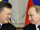 Путин рассказал об операции по вывозу Януковича из Киева