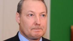 Начальник ПБ Янис Рейникс с 7 ноября уходит на пенсию