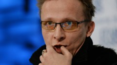 МИД Латвии внес звезду «Интернов» Охлобыстина в черный список