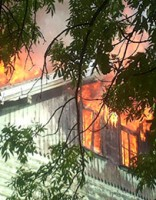 Пожарные: детекторы дыма спасут множество жизней