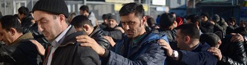 Облавы на мигрантов в Москве: за сутки задержаны почти 7 тысяч человек