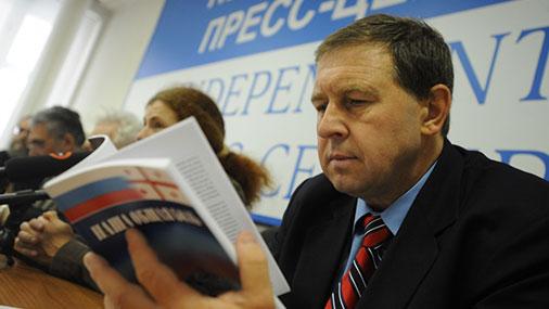 Экс-советник Путина: Латвия может вернуть Пыталово