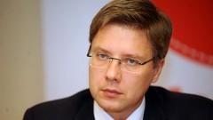 Ушаков извинился перед Охлобыстиным за черный список МИД Латвии