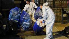 Вирусом Эбола в мире инфицированы более 10 тыс. человек