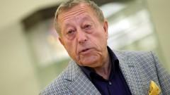 Герчиков: русские должны сделать шаг к примирению и натурализоваться