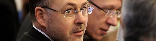 Алексей Лоскутов предложил Ушакову вернуться в Россию