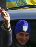 На украинских выборах можно голосовать и в Риге
