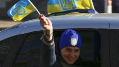 Выборы определят будущее Украины. Голосовать можно и в Риге