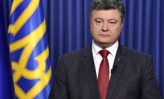 Порошенко отметил необходимость избрания «проевропейской» Рады
