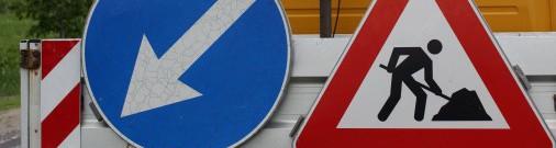 Латвийские дороги: строители довольны, а водители?