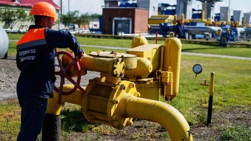 Россия и Украина подписали газовое соглашение
