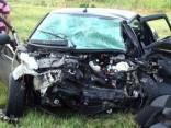 В четверг после ДТП из машины вырезали погибшего
