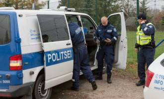 Семья эстонского стрелка сделала заявление