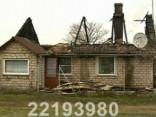 Пенсионеры остались без крыши над головой