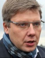 Ушаков: в Латвии легализована покупка мандатов