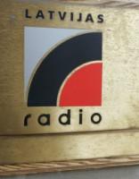 Латвийскому радио – 89