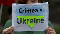 Политик: По российским законам Крым - территория Украины