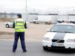 Румынские мошенники орудуют на дорогах Латвии
