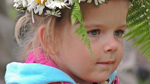 Голосуйте за лучшие фотографии конкурса «Латвия, которую я люблю»