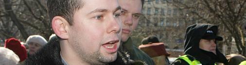 Полиция безопасности: сюжет о выдворении из России Холостова - часть информационной войны