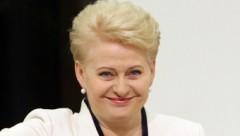 Президент Литвы вновь обвинила Москву в терроризме