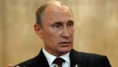Путин отказался быть вечным президентом, но задумался о еще одном сроке