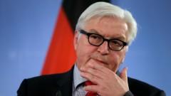Глава МИД Германии против членства Украины в НАТО