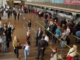 В аэропорту нашли без вести пропавшего мужчину