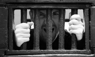 Расследование Re:Baltica: в тюрьмах все еще царят советские порядки