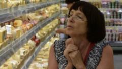 В России цены на продукты растут в семь раз быстрее, чем в Европе