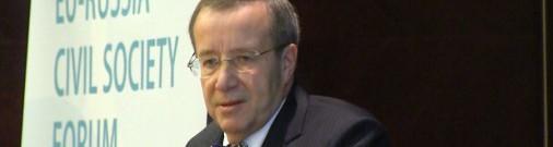 Президент Эстонии: Даже СССР так не хвастал ядерным оружием